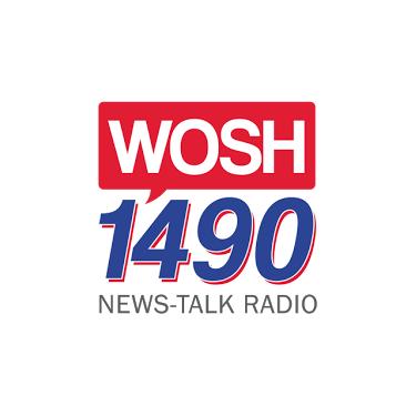 WOSH NewsTalk 1490 AM