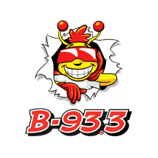 CJBZ-FM B-93.3