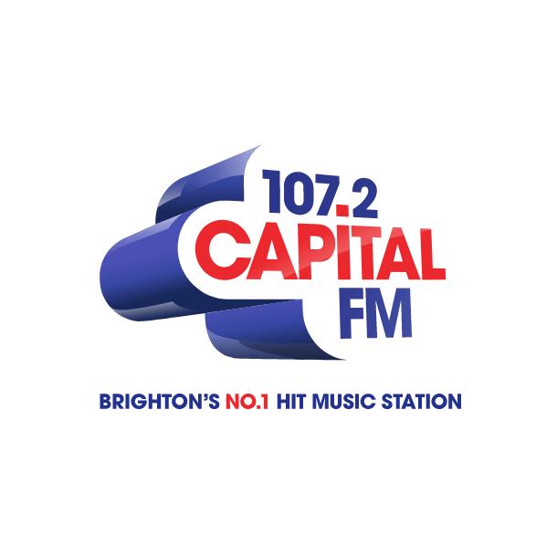 Capital Brighton 107.2 FM