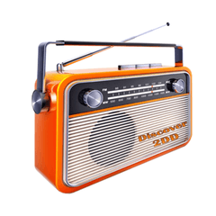 Radio 2DD