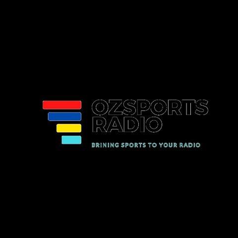 Ozsports Radio - Match Day Crew