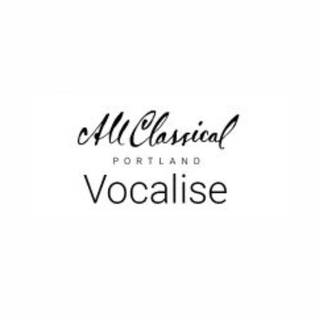All Classical FM Vocalise