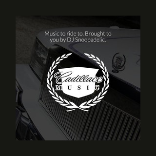 Snoop Dogg's Cadillacc Music