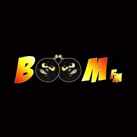 Boom FM Granada 103.8