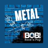 RADIO BOB! Metal