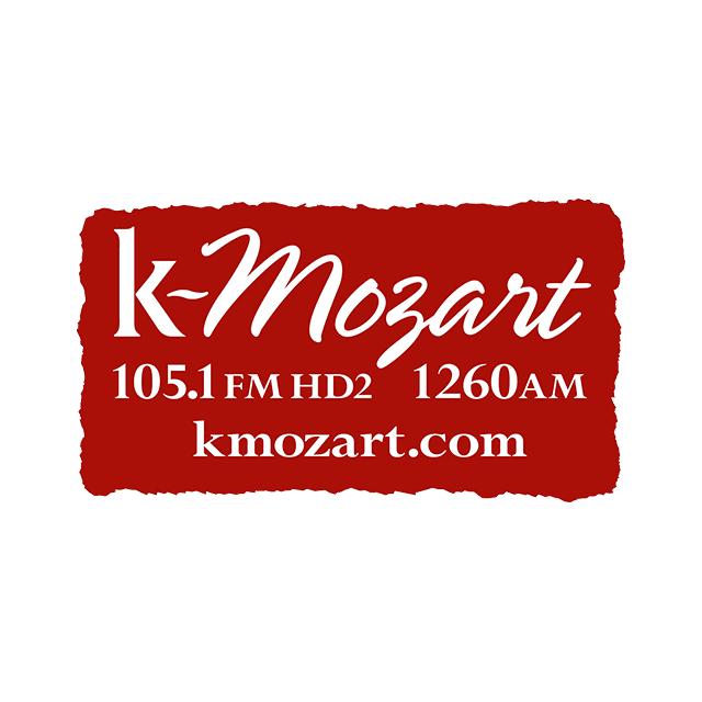 KMZT K-Mozart 1260 AM