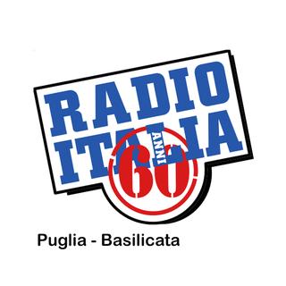 Radio Italia Anni 60 - Puglia