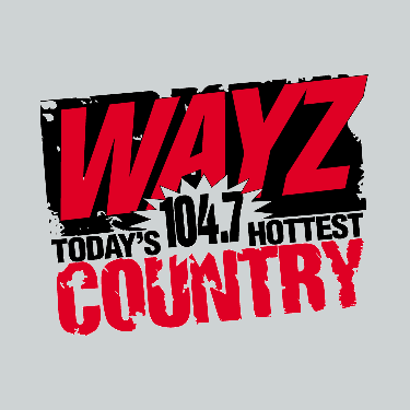 WAYZ 104.7 FM