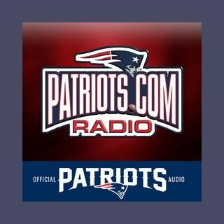 Patriots.com Radio