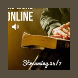 91.5 FM His Word Online