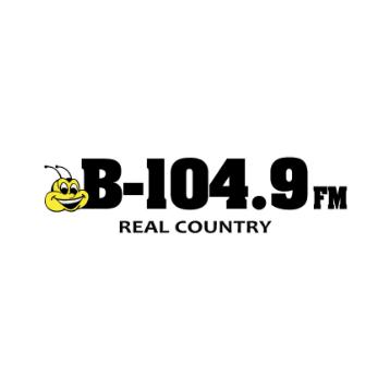 WKQH B104.9 FM