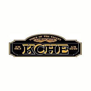 KCHE AM FM