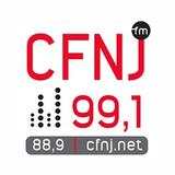CFNJ 99.1 FM