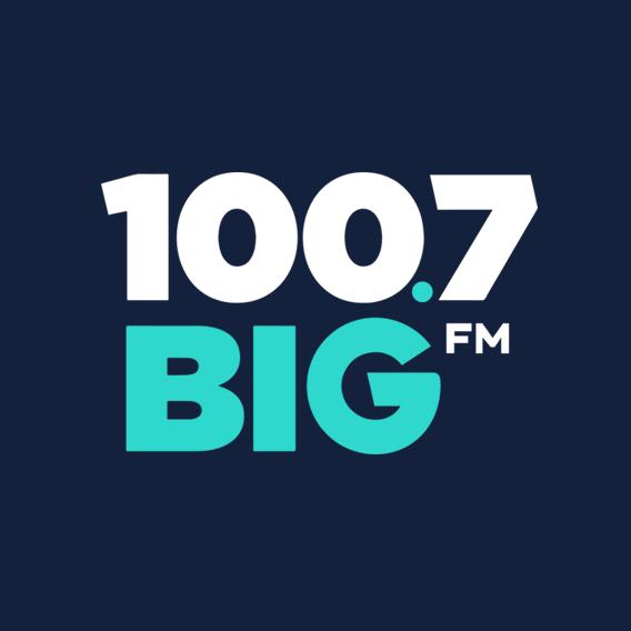 KFBG 100.7 Big FM