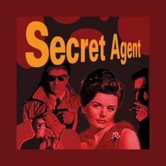 SomaFM - Secret Agent