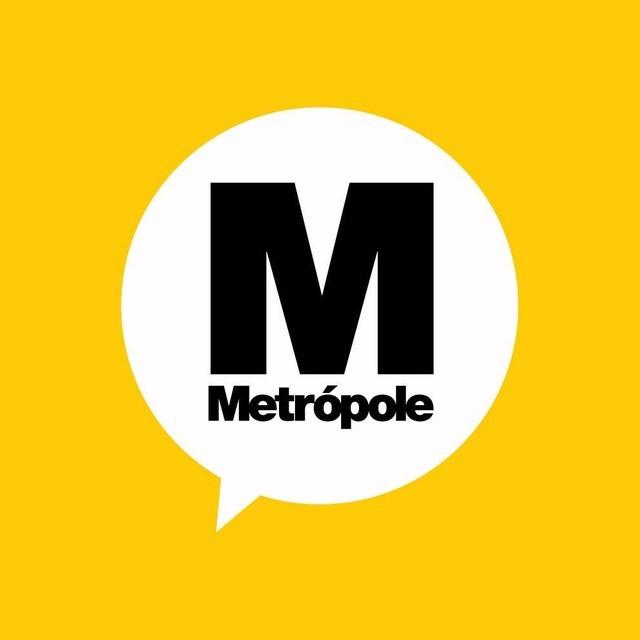 Rádio Metrópole 101.3 FM
