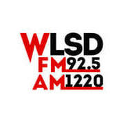 WLSD 92.5 / 1220