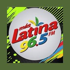 Más Latina 96.5 FM