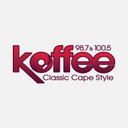 WKFY Koffee 98.7