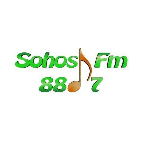 Sohos 88.7 FM