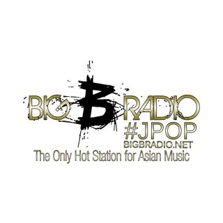 Big B Radio - JPOP(인터넷 라디오)