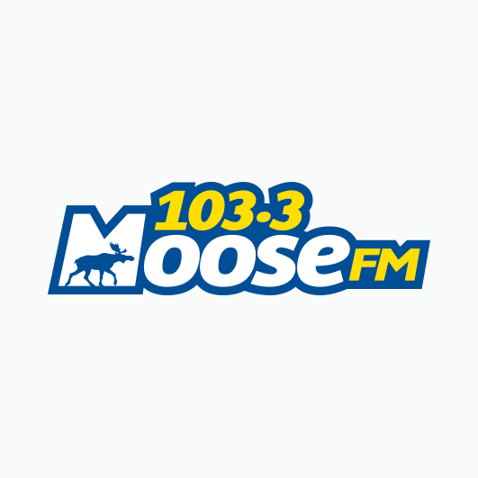 CKLP-FM 103.3 Moose FM