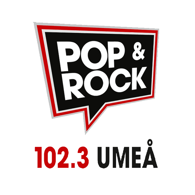 Pop & Rock - Radio Umeå