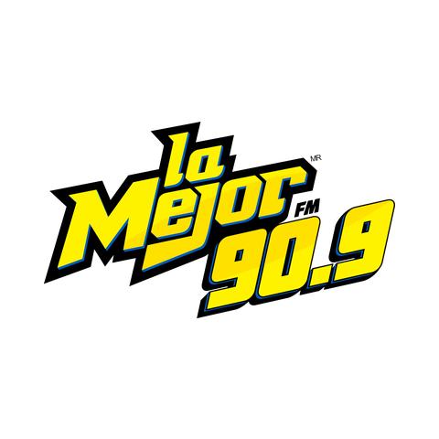 La Mejor 102.1 FM