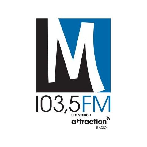 CJLM-FM M 103.5
