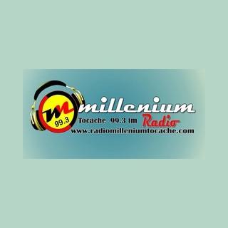 Millenium Radio Tocache 99.3 FM