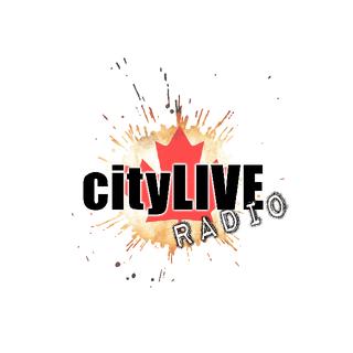 CityLIVE Radio CA