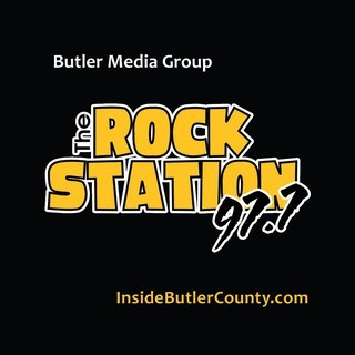 WLER 97.7 The Rock Station