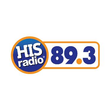 WLFJ-FM His Radio 89.3 FM