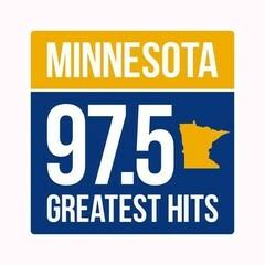 KNXR Minnesota 97.5 FM