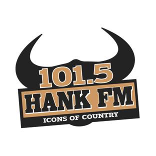 WCLI 101.5 Hank FM