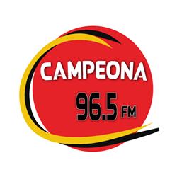 Campeona 96.5 FM