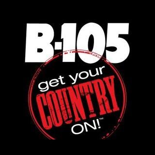 WUBE-FM B-105.1 (US Only)