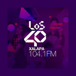 Los 40 Xalapa
