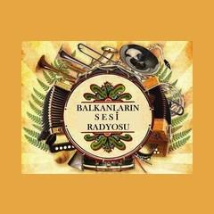 Balkanlarin Sesi Radyosu