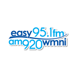 WMNI Easy 95.1 FM and AM 920