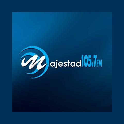 Radio Majestad 105.7 FM
