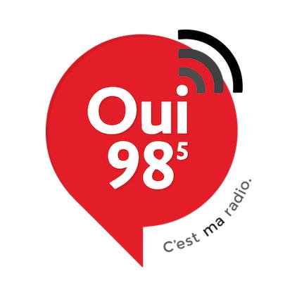 Radio Oui 98.5 FM
