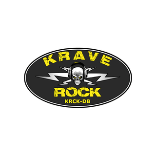 KRCK-DB / Krave Rock