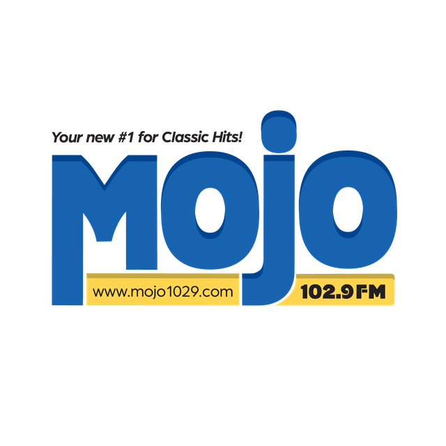 WXCH Mojo 102.9 (US Only)