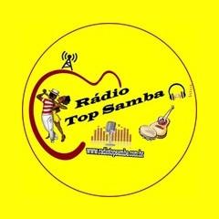 Radio Top Samba