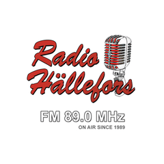 Radio Hallefors