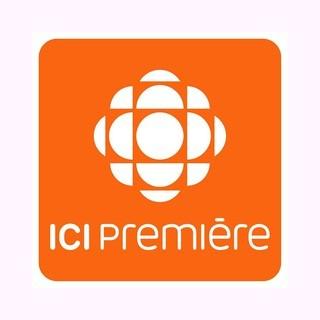 ICI Première Saskatchewan