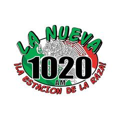 KMMQ La Nueva 1020 AM