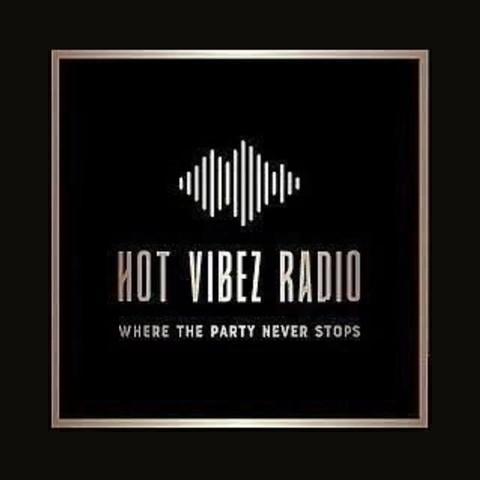 Hot Vibez Radio