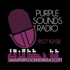 Purple Sounds Radio